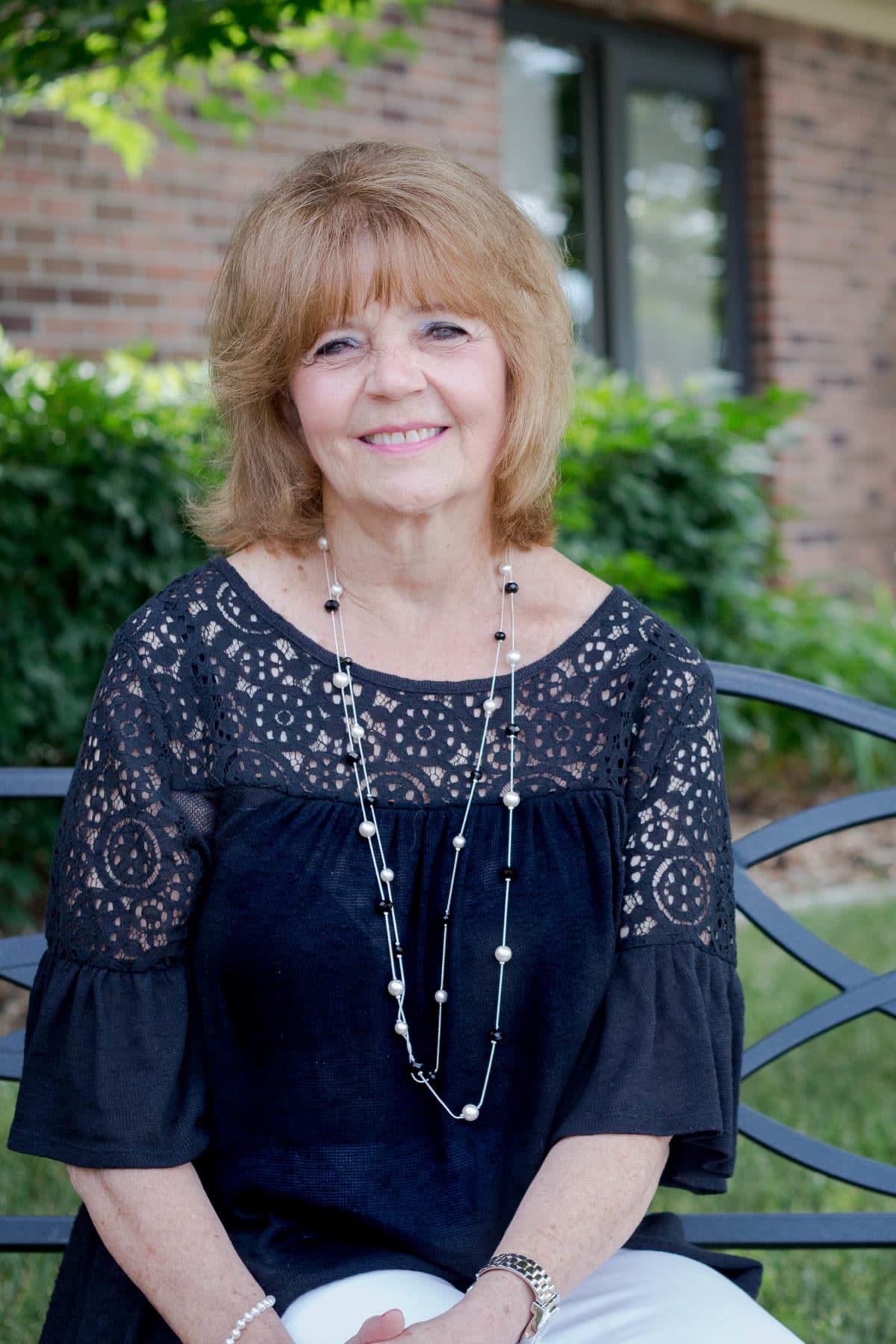 Diane Himmelsbaugh-Nursery Manager