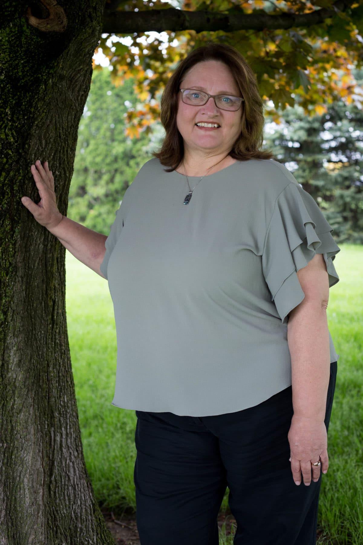 Dianne Jacobsen-Adult Director