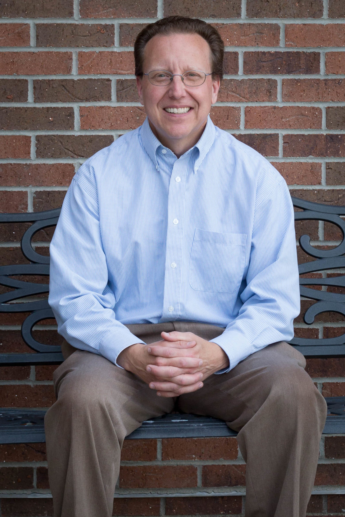 Greg Price-Evening Custodian