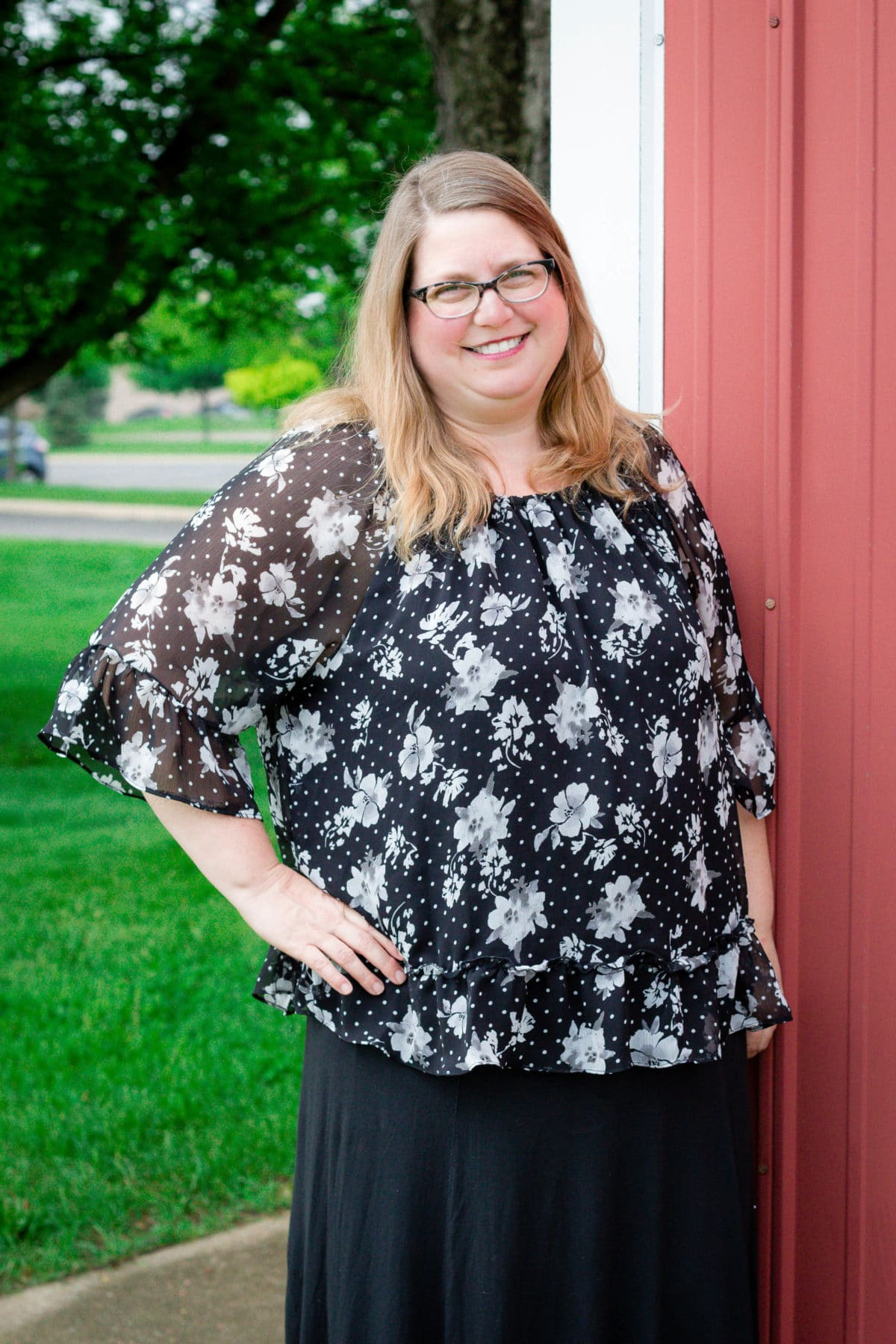Jennifer Price-Family Assistant