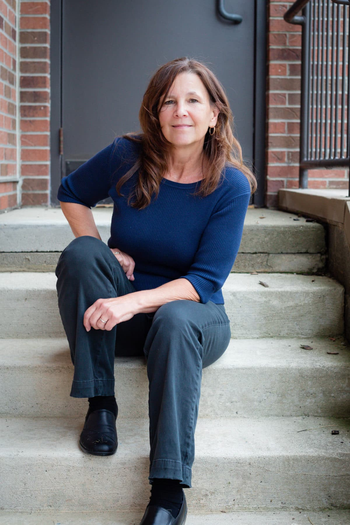 Julie Derosiers-Academy of the Arts Director