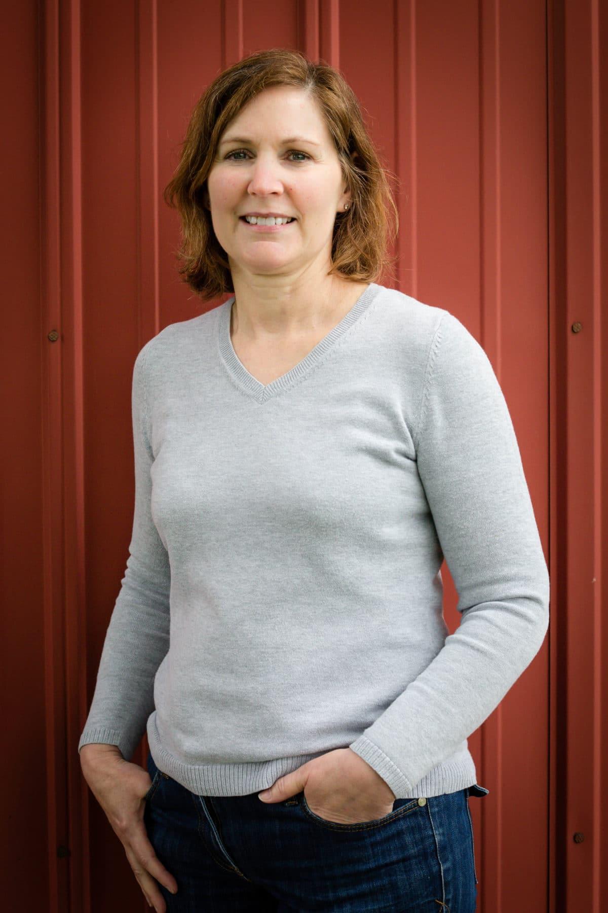 LouAnne Raffa-Worship Assistant