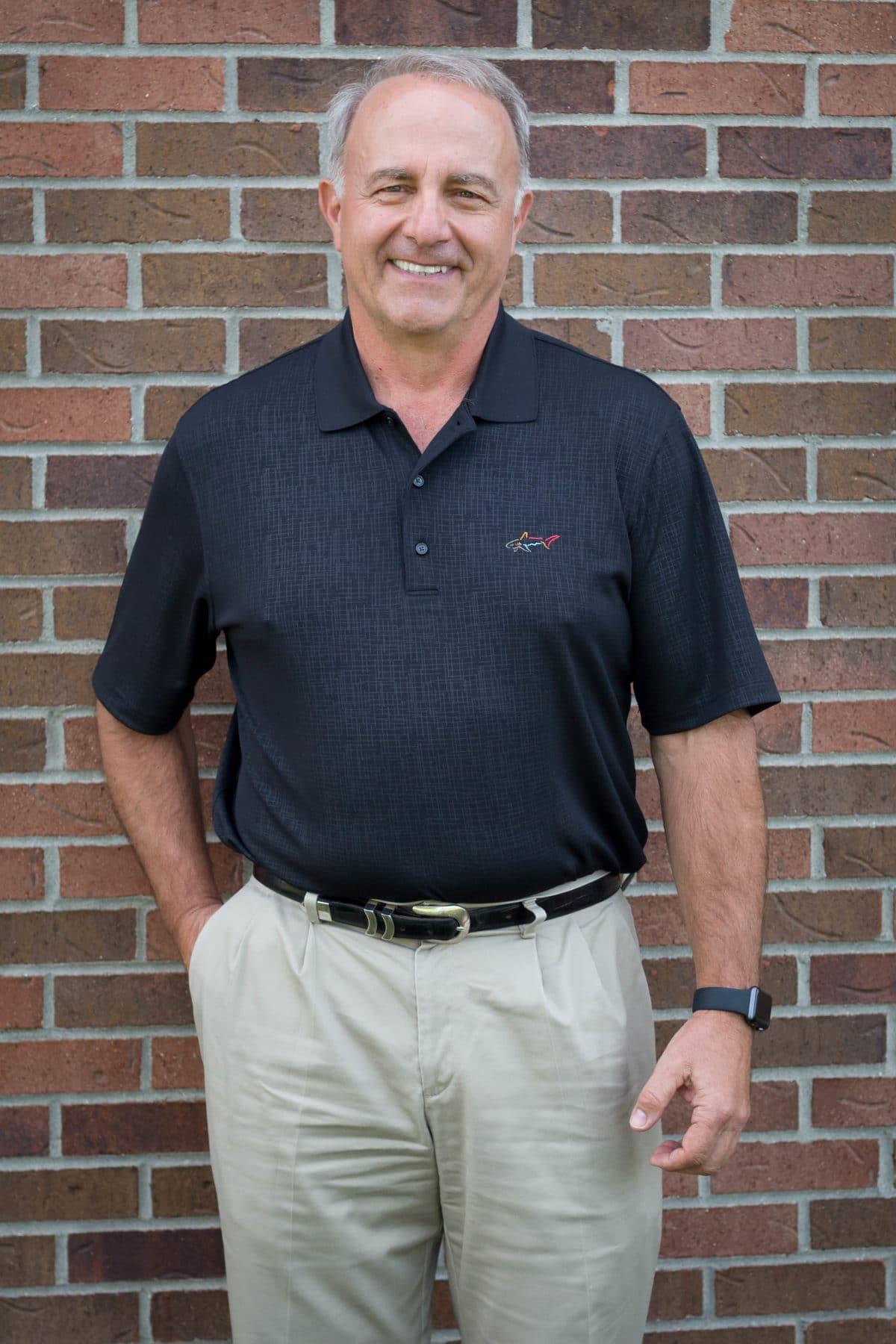Mike Massoglia-Business Manager