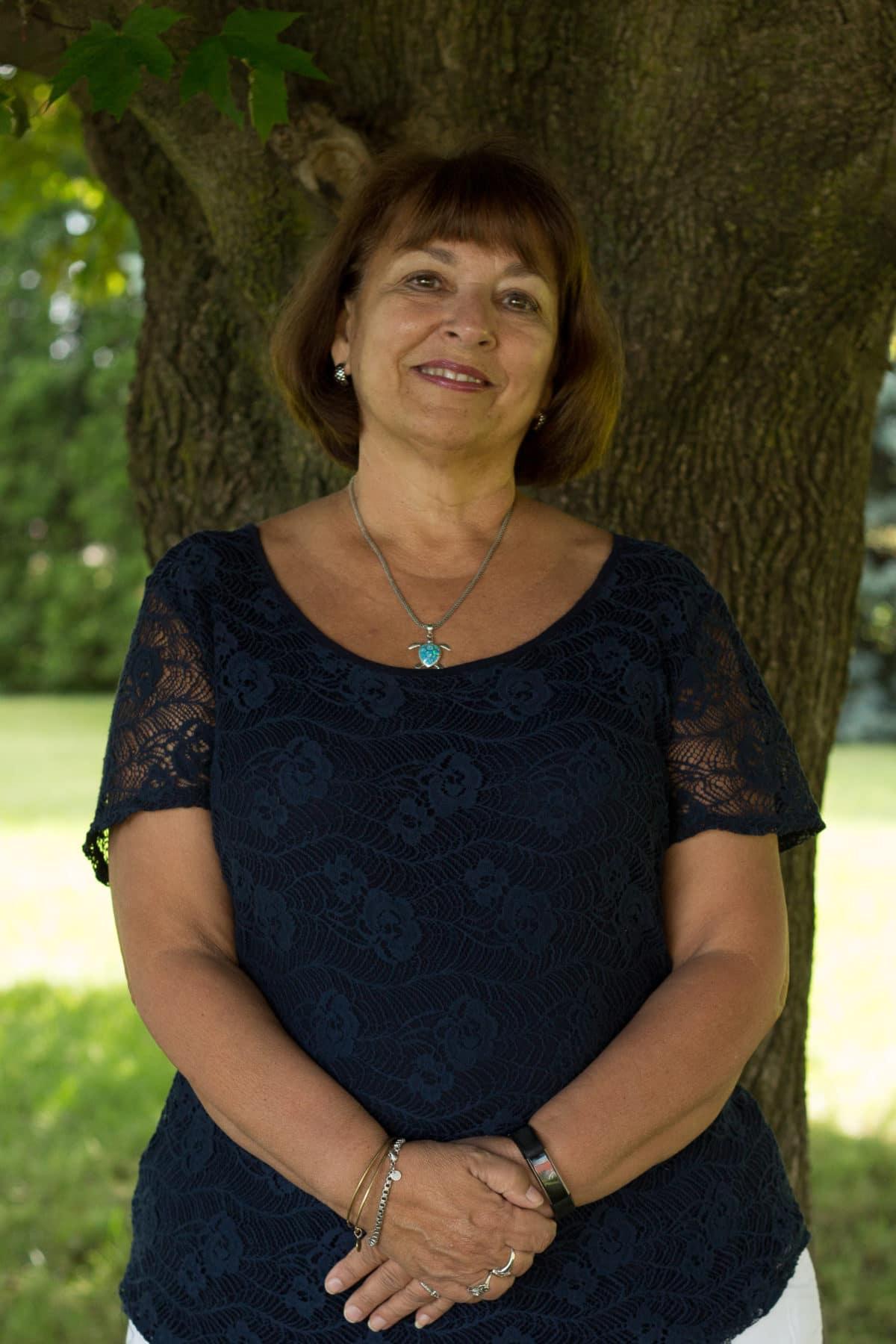 Joyce Ellies-Care Assistant