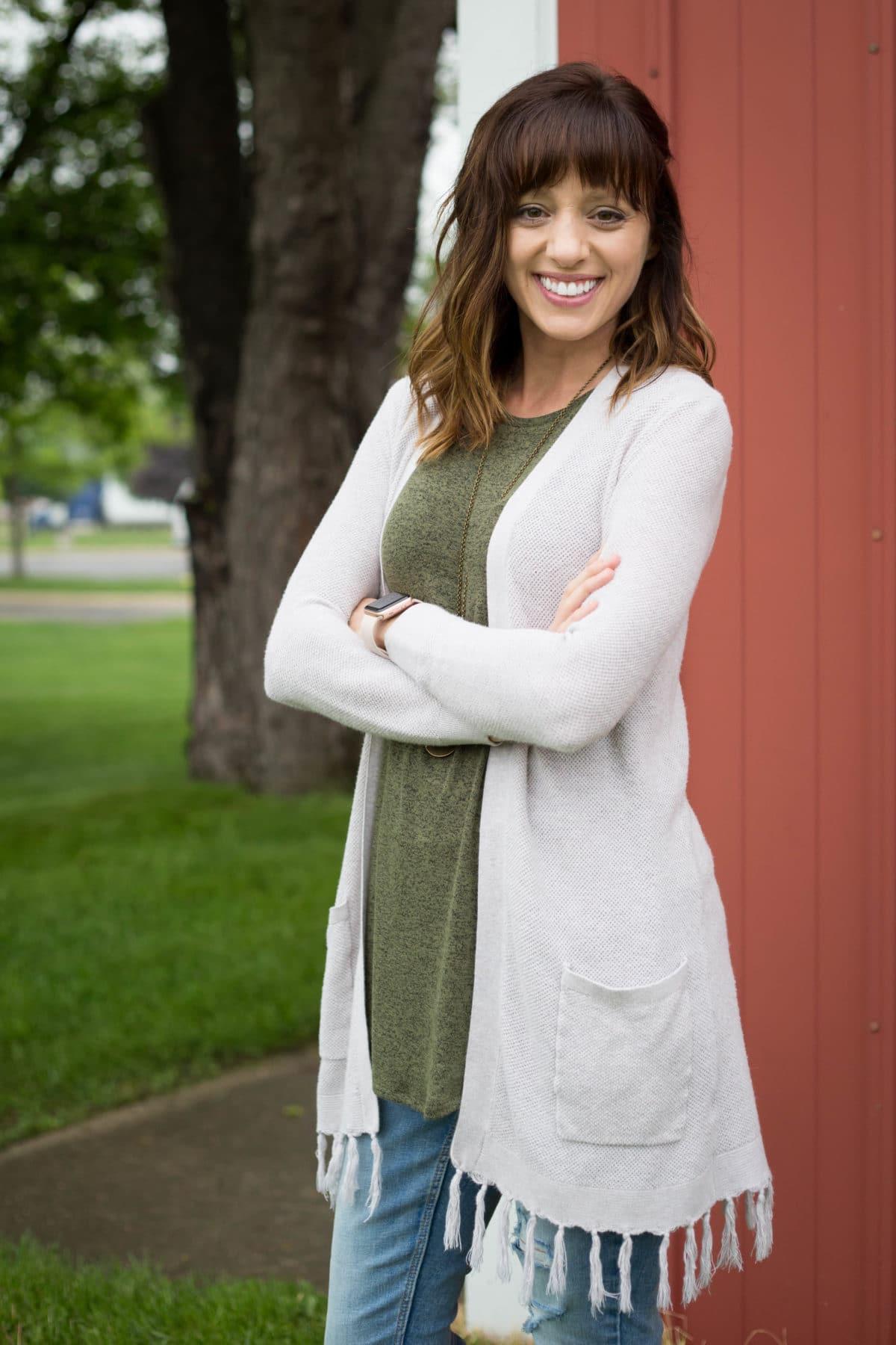 Tara Little-Social Media Coordinator