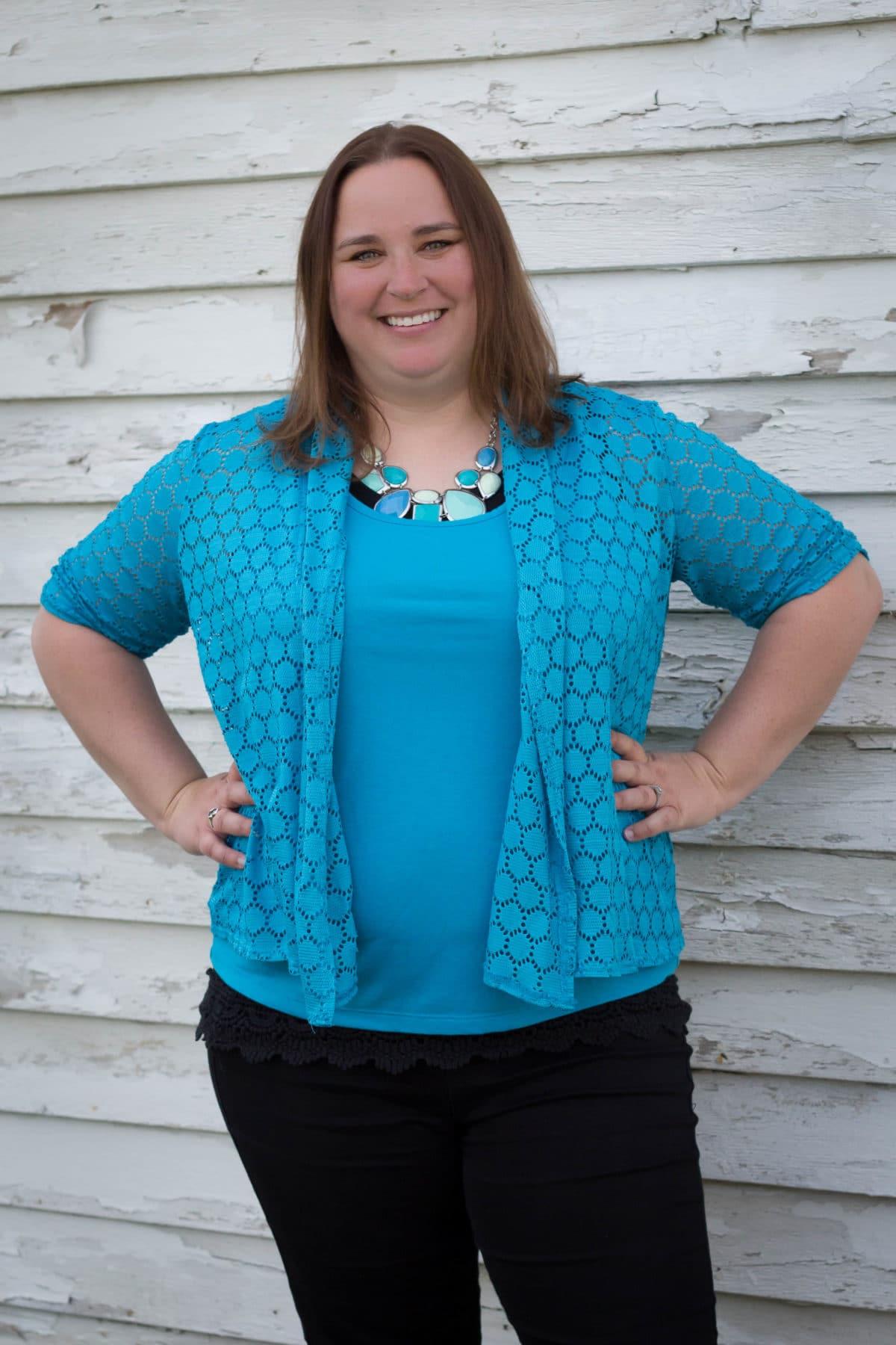 Tricia Mayhew-Family Director