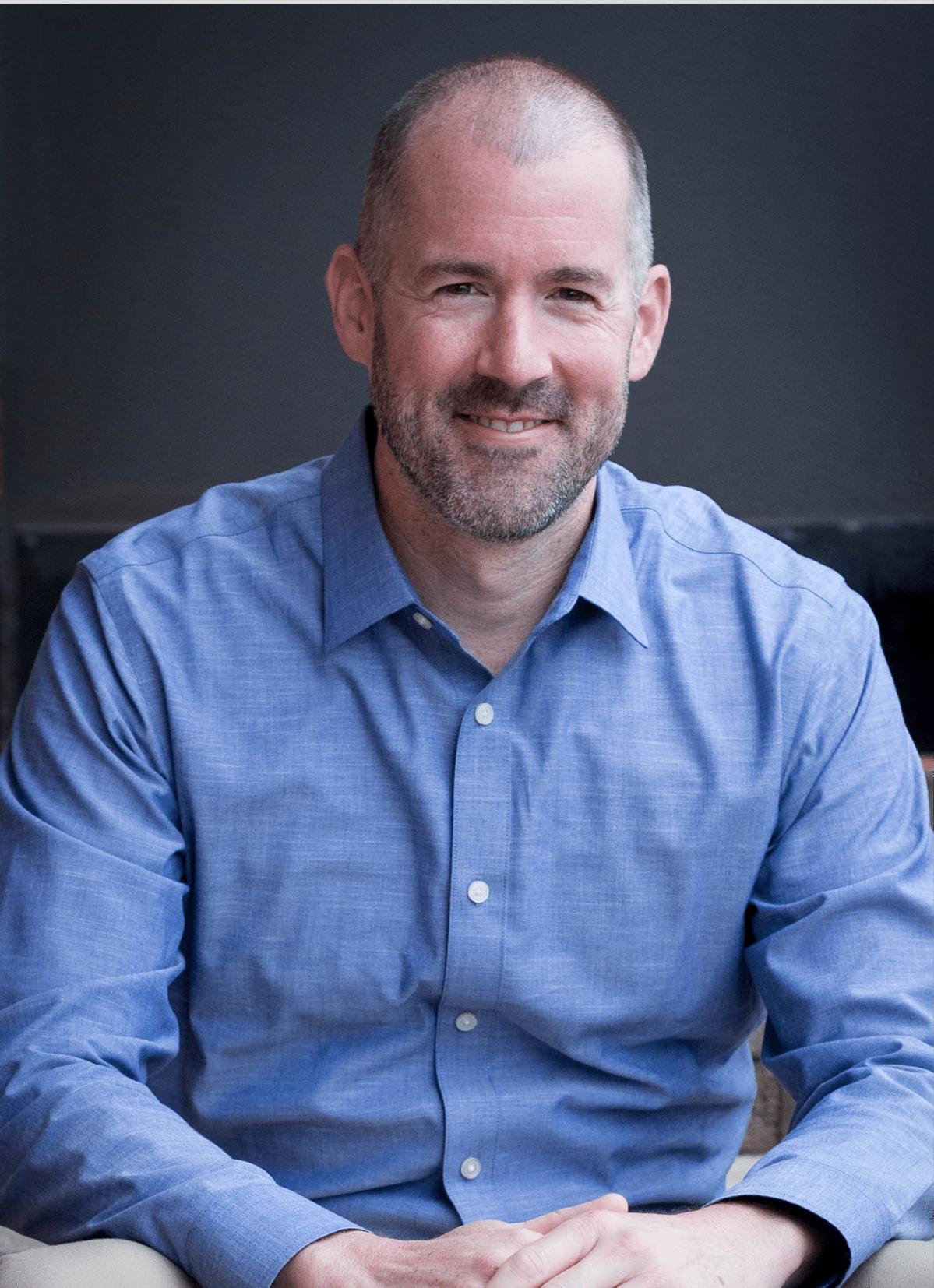 Tim Bollinger-Lead Pastor